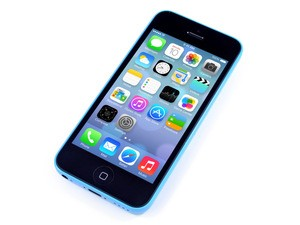 iPhone 5c reparaties